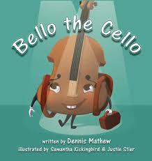Book written by Dennis Mathew