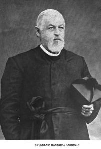 This Day In History: May 2, 1887 Hannibal Goodwin Patents Celluloid Photographic Film