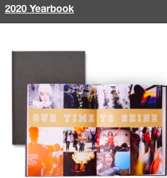 Order your Warrior Yearbook!