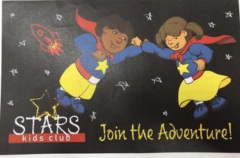 STARS Kids Club