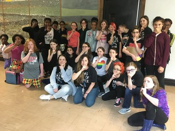 MMS Day of Silence