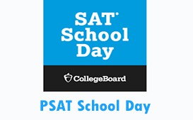 SAT School Day and PSAT School Day