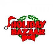2017 Fronteras Holiday Bazaar