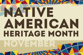 Celebrate Native American Heritage Month with the Eastside Native American Education Program