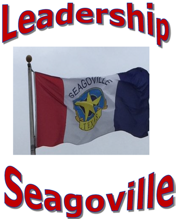 Leadership Seagoville Registration
