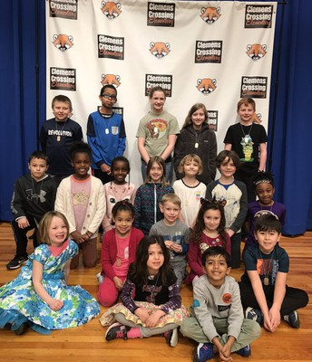 Weekly ACE Award Winners