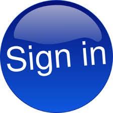 New Sign in Procedures: