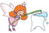 National Tooth Fairy Day - August 22nd