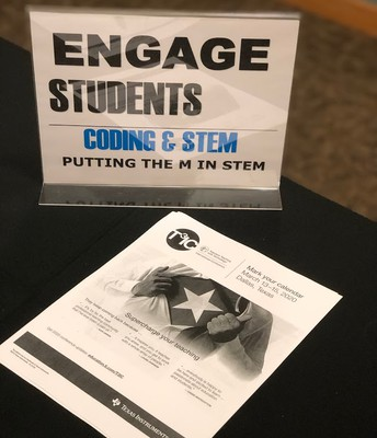 Coding and Stem