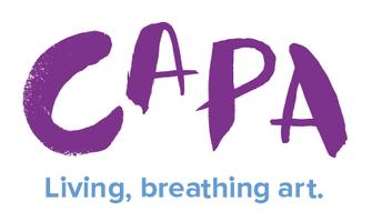 "CAPA'S ""BOOKS ON THE MOVE"" CHILDREN'S SERIES"