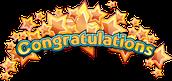 Congratulations to Mrs. VanWagnen!