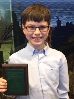 R. J. Carney-6th Grade