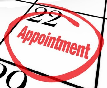 Appointments During the School Day