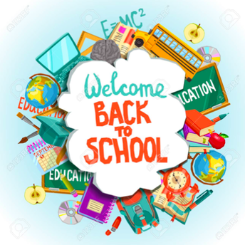 From the Principal's Desk- It's Back to School!