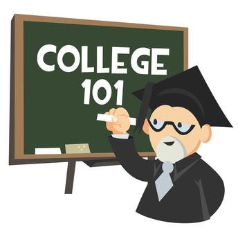 01/30/2020 - 02/14/2020         11th Grade Seminar: College 101