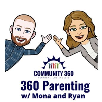 Community 360 Podcast: Managing Holiday Stress