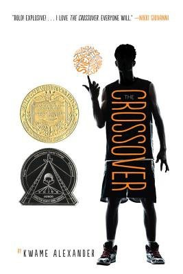 6-8 Book Choice: The Crossover