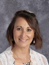 Mrs. McNeil, Principal