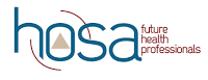 HOSA Newsletter