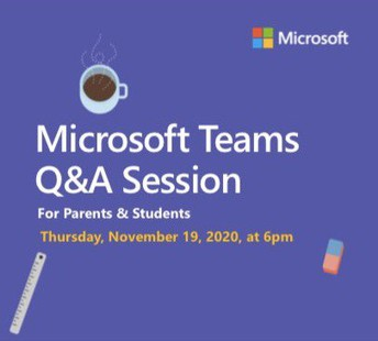 TEAMS Question and Answer Session