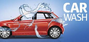 Student Led Car Wash