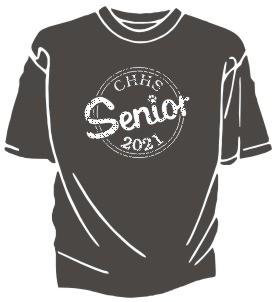 CHHS Senior Class of 2021 Project Graduation