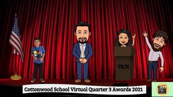 TK/K Awards