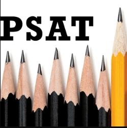 PSAT - Wednesday, October 16 8:30-12:30