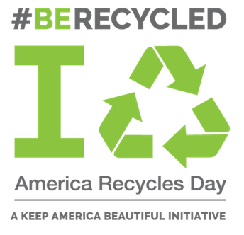 America Recycles Week is Nov. 18-22