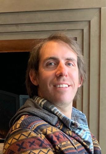 ABE/GED Student Spotlight: James Sturtevant