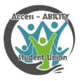 Access-ABILITY Student Union