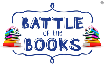 5th and 6th Battle of the Books