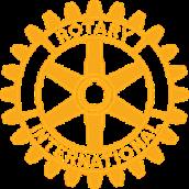 Rotary Club donates dictionaries