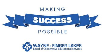 Making Success Possible WFL BOCES logos