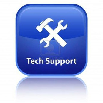 Tech Assistance is Available!