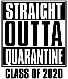Class of 2020 8th Graders!