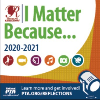 PTA Reflections Contest - Deadline Extended!