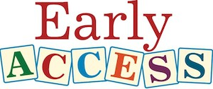 Early Access Parent Meeting