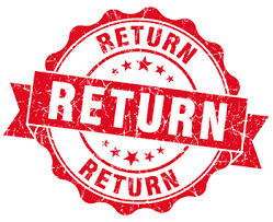 School Instrument Return