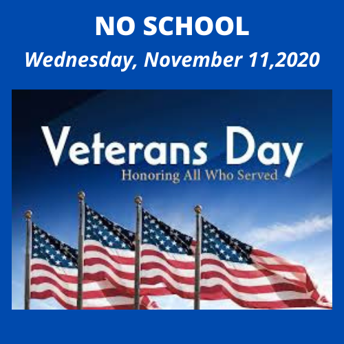Post your pictures to Konstella with any Veterans day activities or events