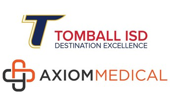 TISD Partners with Axiom Medical to Provide Support for District Staff