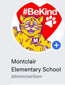 Montclair Facebook