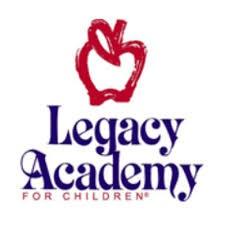 Legacy Academy Summer Camp Program