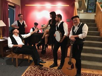 Host Family needed for Sicilian Folk Group Akragas