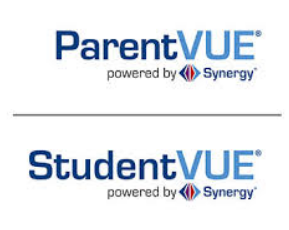 Sign Up and Log In to ParentVUE