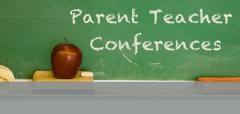 PARENT CONFERENCES COMING SOON!