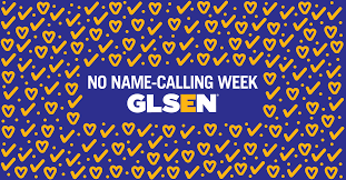 No Name Calling Week