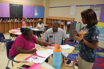 Academic Parent Teacher Teams