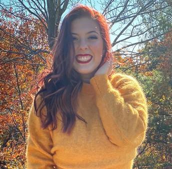Alumni Update: Lizzie Lotterer