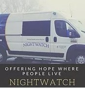 The 5th Sunday offering in May will be dedicated to the Nightwatch Canteen.